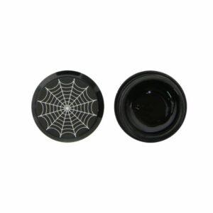 Spider Gel Black Global