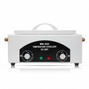 κλιβανος-αποστειρωσης-ξηρης θερμοτητας-300W-CH-360T