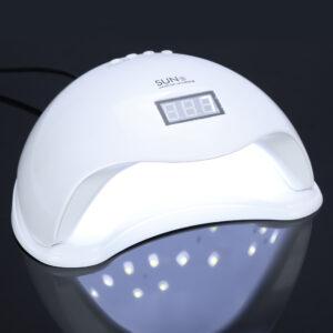 Φουρνάκι Νυχιών UV LED SUN 5 - 48W