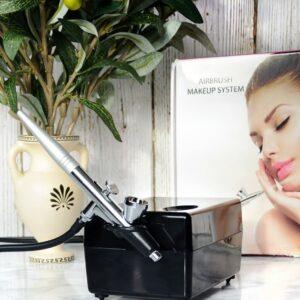 Αερογράφος Airbrush Makeup System