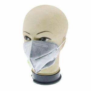 Μάσκα προστασίας αναπνοής με φίλτρο