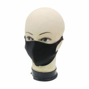 Pitta Mask Gray μάσκα προστασίας