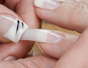 Nail Tips & Φόρμες