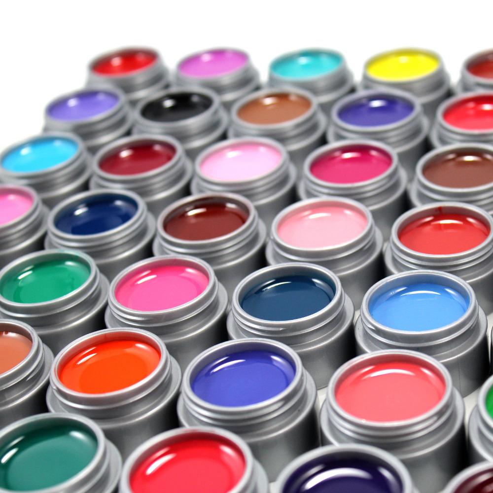 Color & Paint Gel