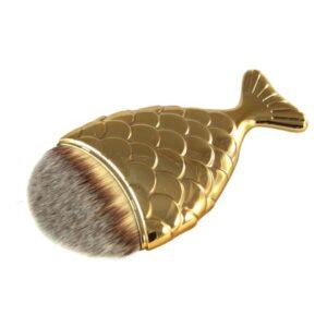 Πινέλο μανικιούρ ψάρι