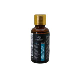 Υγρό ακρυλικού νυχιών MONOMER 30ml