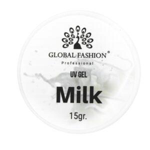 Builder UV Gel Global Fashion Milk 15gr