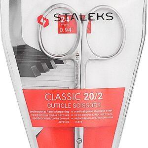 Ψαλίδι STALEKS Classic 20/2
