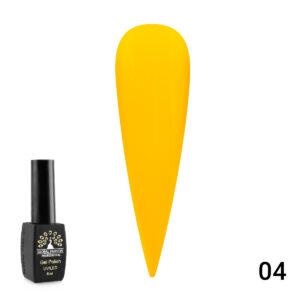 Gel Polish Luminous Global Fashion 8ml 04