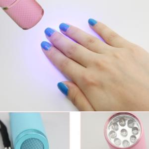 Mini Led Nail Lamp
