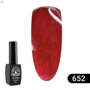 Gel Polish Sexy Red Global 8ml