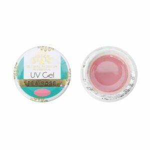 Builder UV Gel Global Fashion Tea Rose 15gr